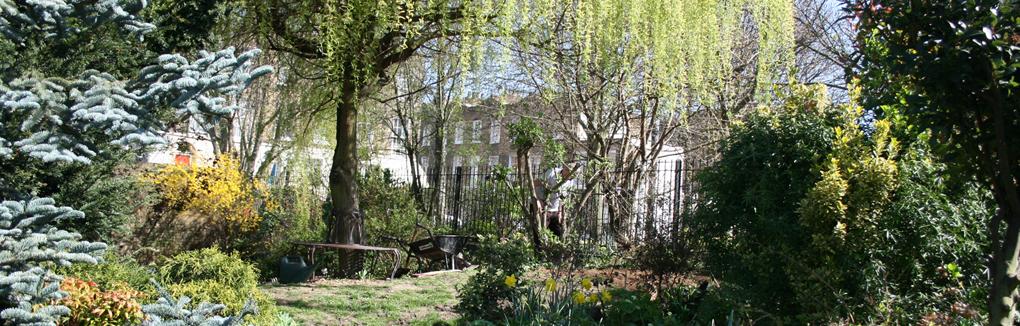 Culpeper Community Garden